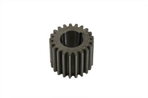 Pinion Shaft White Size Gear FL 1954/1977 FX 1971/1977