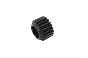 Pinion Shaft Gear Fits Big Twin Side Valve Models UL 1937/1948 74 and 80