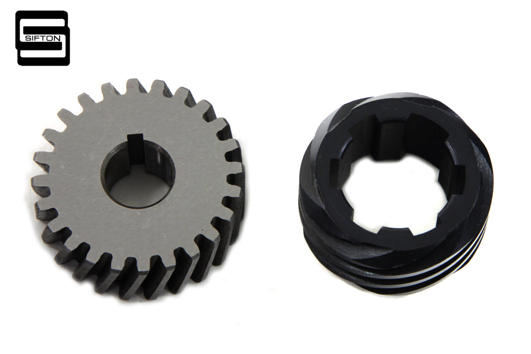 Sifton Oil Pump Drive Gear Kit EL 1939/1940 FL 1941/1953
