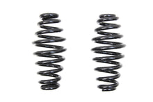 Load image into Gallery viewer, Black 5 Seat Spring Set Custom 0/