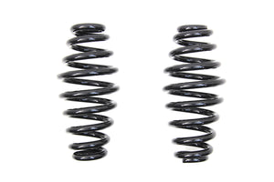 Black 5 Seat Spring Set Custom 0/