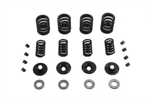 Sifton Valve Spring Kit XL 1983/1985