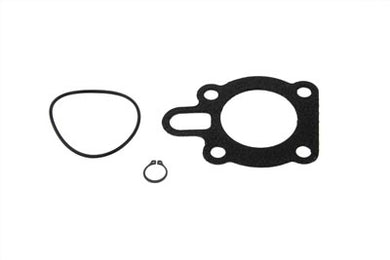 JAMES OIL PUMP GASKET SET FOR HARLEY DAVIDSON SPORTSTER XL 1991/2008 XL 1991/2008
