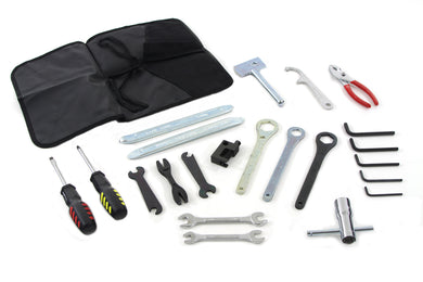 Rider Tool Kit For 1977-1984 XL XL 1977/1984