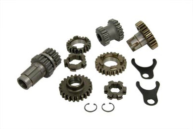 TRANSMISSION GEAR SET 2.60 1ST 1.35 3RD EL 1936/1940 FL 1941/1976 UL 1937/1948 FX 1971/1976