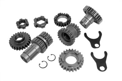 TRANSMISSION GEAR SET 2.60 1ST 1.23 3RD EL 1936/1940 FL 1941/1976 UL 1937/1948 FX 1971/1976