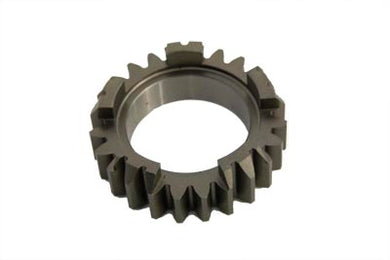 2nd Gear Countershaft 24 Tooth Stock FX 1980/1985 FXWG 1980/1985 FXWG 1980/1985 FXST 1984/1985