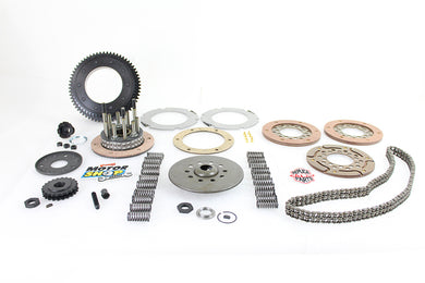 SERVI-CAR PRIMARY DRIVE KIT G 1964/1973