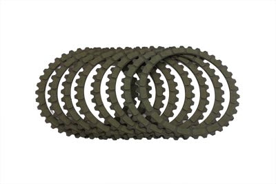 BARNETT CLUTCH PLATE SET FRICTION FXST 1990/1997 XL 1990/UP FLST 1990/1997 FLT 1990/1997 FXR 1990/1994 FXD 1990/1997