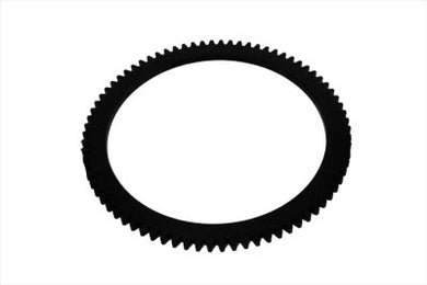78 TOOTH CLUTCH DRUM STARTER RING GEAR WELD-ON XL 1991/UP
