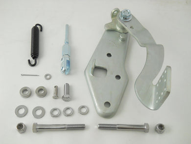 ZINC HYDRAULIC BRAKE CONTROL KIT FL 1958/1969