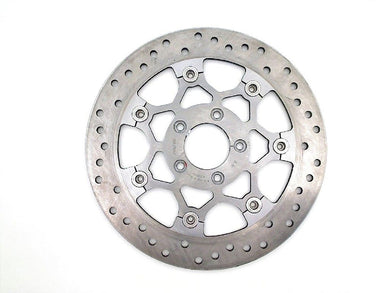 Floating Stainless Steel 11.8  Front Brake Disc XL 2014/2020 FLST 2015/2020 FXST 2015/2020 FLRT 2015/2020