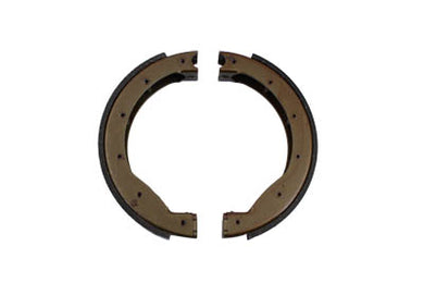 Replica Front Brake ShOE Set FL 1949/1971