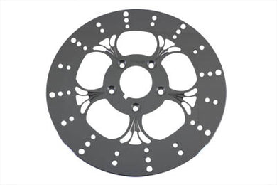 11-1/2  Front Brake Disc 5-Spoke Style FXST 1984/1999 FLST 1986/1999 XL 1984/1999 FXR 1984/1994 FXD 1991/1999