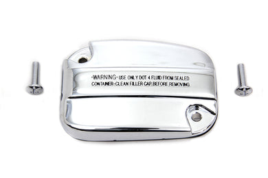 CHROME MASTER CYLINDER COVER FLT 2014/2016