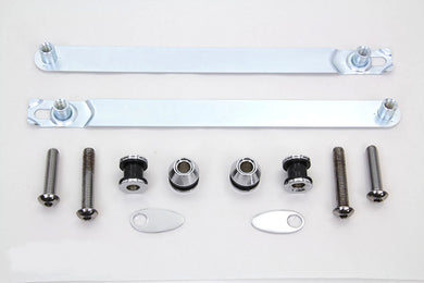SIDE PLATE DOCKING HARDWARE KIT FXD 2009/2017