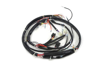 Main Wiring Harness Kit FXR 1991/1993 FXRS 1991/1993