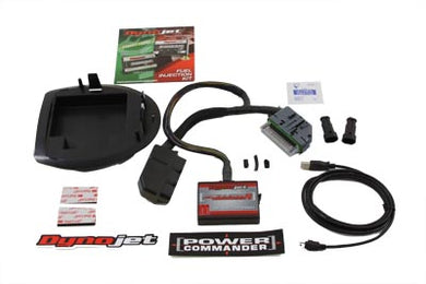 EFI POWER COMMANDER V XL 2007/2009