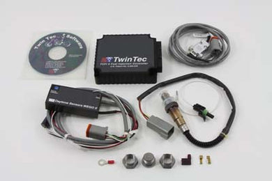 TWIN TEC TCFI2D EFI KIT FXST 2001/UP FLST 2001/UP FXD 2001/2017 FLT 2001/2016