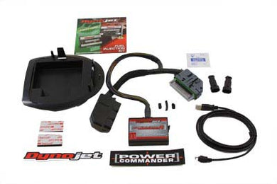 EFI POWER COMMANDER V XL 2010/2010