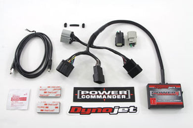 EFI POWER COMMANDER V FXST 2012/2012 FLST 2012/2012