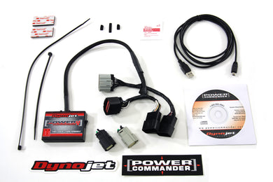 EFI POWER COMMANDER V FXD 2012/2012