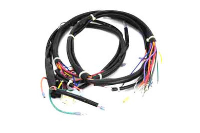 Main Wiring Harness Kit FXR 1982/1984 FXRS 1982/1984 FXRT 1982/1984