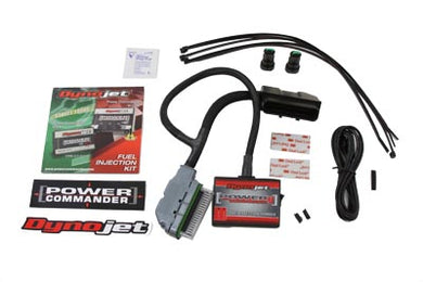 EFI POWER COMMANDER V FXD 2006/2011