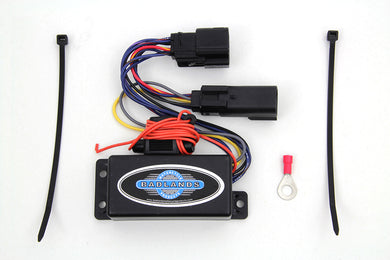 Illuminator Turn Signal Module FLTR 2014/Up