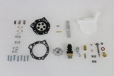 Tillotson Master Carburetor Components Kit FL 1966/1970 XL 1966/1971