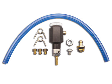 Thunderjet Accelerator Pump Kit Special application for Bendix, Keihin and S&S carburetors