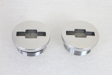 PRIMARY COVER CAP SET POLISHED XL 1986/1990