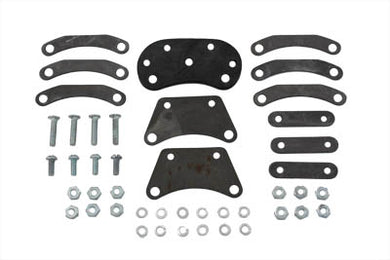 Horn Hardware Kit EL 1936/1941 Wl 1936/1941