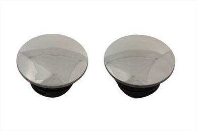 LOW PROFILE GAS CAP SET VENTED AND NON-VENTED FXST 1984/1995 FLST 1986/1995 FX 1983/1984 FL 1983/1984 FLT 1983/1995 FXR 1983/1994