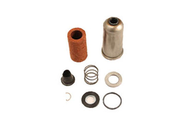 OIL FILTER WITH CUP FL 1965/1981 FX 1971/1981 XLH 1957/1978