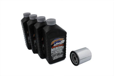 OIL CHANGE KIT FXST 1984/1988 FLT 1980/1998 FXR 1982/1994 FLST 1986/1988 XL 1986/UP