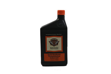 SEMI-SYNTHETIC TRANSMISSION OIL