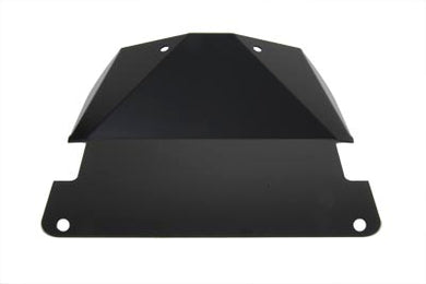 REAR FRAME COVER BLACK FLT 1997/2007