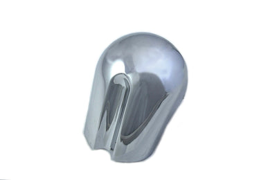 Chrome Horn Cover FL 1993/Up XL 1993/Up