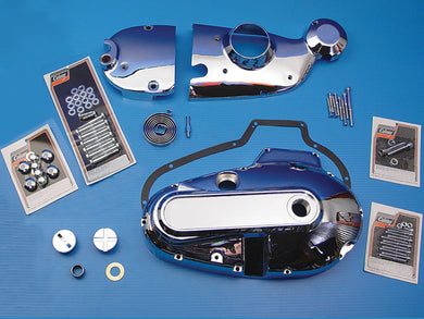 CHROME ENGINE DRESS UP KIT HARLEY SPORTSTER XLCH 1971/1976 XLCH 1971/1976