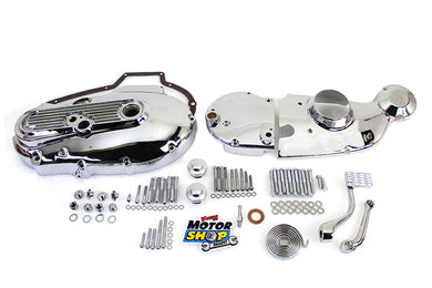 CHROME ENGINE DRESS UP KIT HARLEY SPORTSTER XLH 1977/1978 XLH 1977/1978