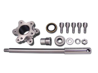FRONT DISC ADAPTER KIT FL 1972/1972