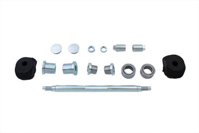 Swingarm Mounting Kit FLT 2009/2010