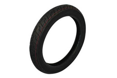 DUNLOP K591 100/90V X 19  BLACKWALL Front 0/