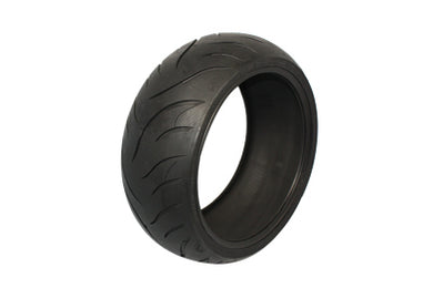 AVON COBRA AV-72 250/40R X 18  BLACKWALL Rear 0/