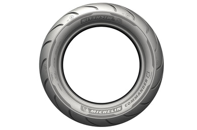 Michelin Commander Iii 80/90-21 Front Cruiser Tire Front 0/