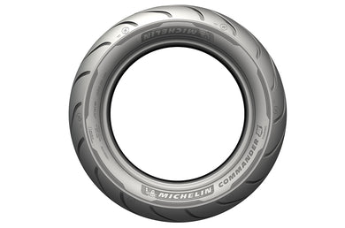 Michelin Commander Iii 130/80 B17 Front Touring Tire Front 0/