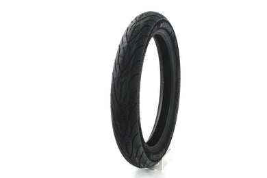 MICHELIN COMMANDER II TIRE 100/90 B19 FRONT Front 0/