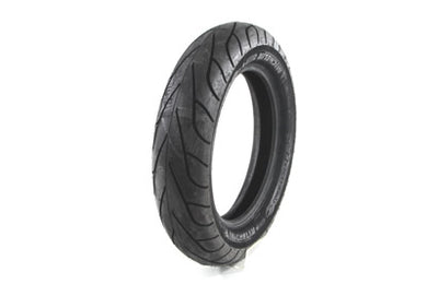 MICHELIN COMMANDER II TIRE 140/90 B16 REAR Rear 0/