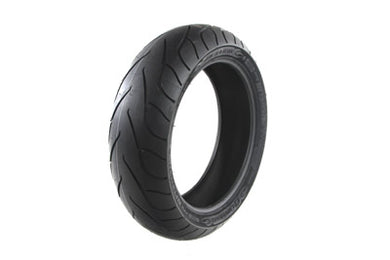 MICHELIN COMMANDER II TIRE 200/55 R17 REAR Rear 0/